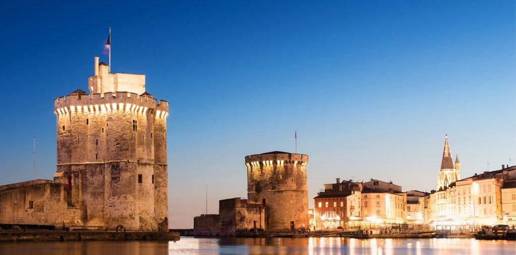 La Rochelle, une ville à l'attractivité naturelle et au dynamisme étonnant !