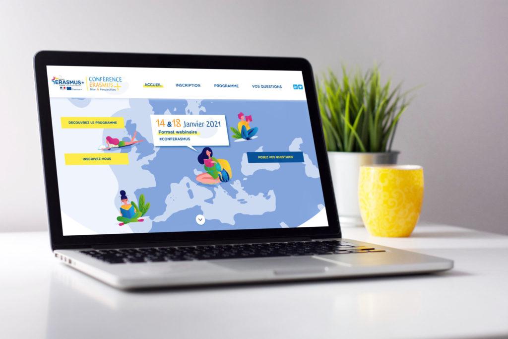 Agence Cosmo – Création de sites web, agence web à Bordeaux